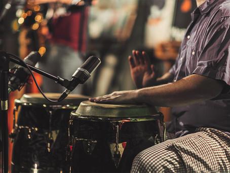5 dicas de percussão para o ritmo latino perfeito