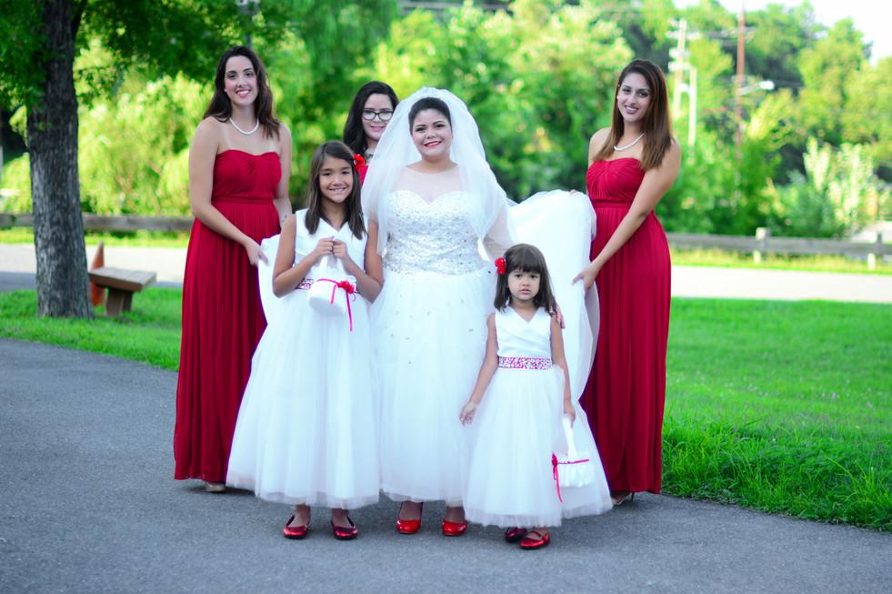 Angelica & Kenny  Wedding (10)