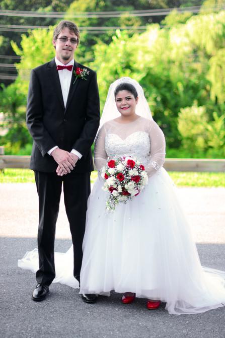 Angelica & Kenny  Wedding (24)