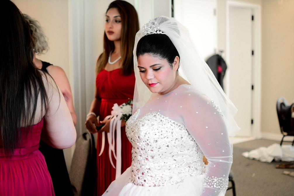 Angelica & Kenny  Wedding (4)