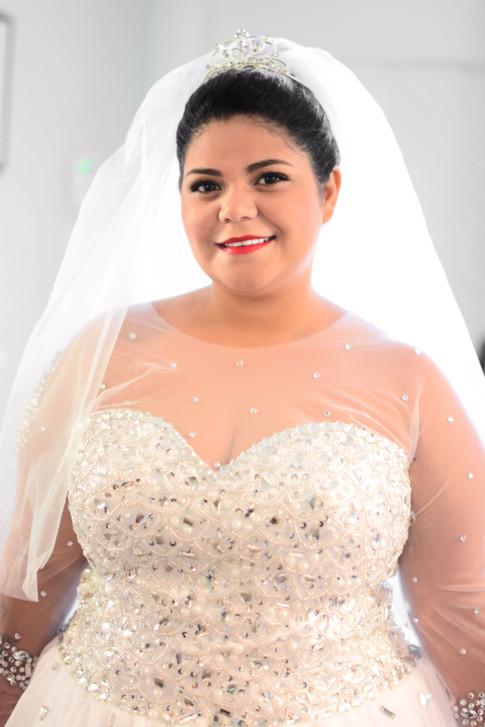 Angelica & Kenny  Wedding (3)