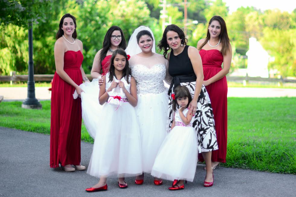 Angelica & Kenny  Wedding (14)