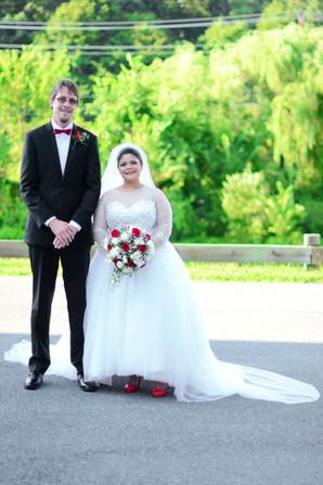 Angelica & Kenny  Wedding (22)