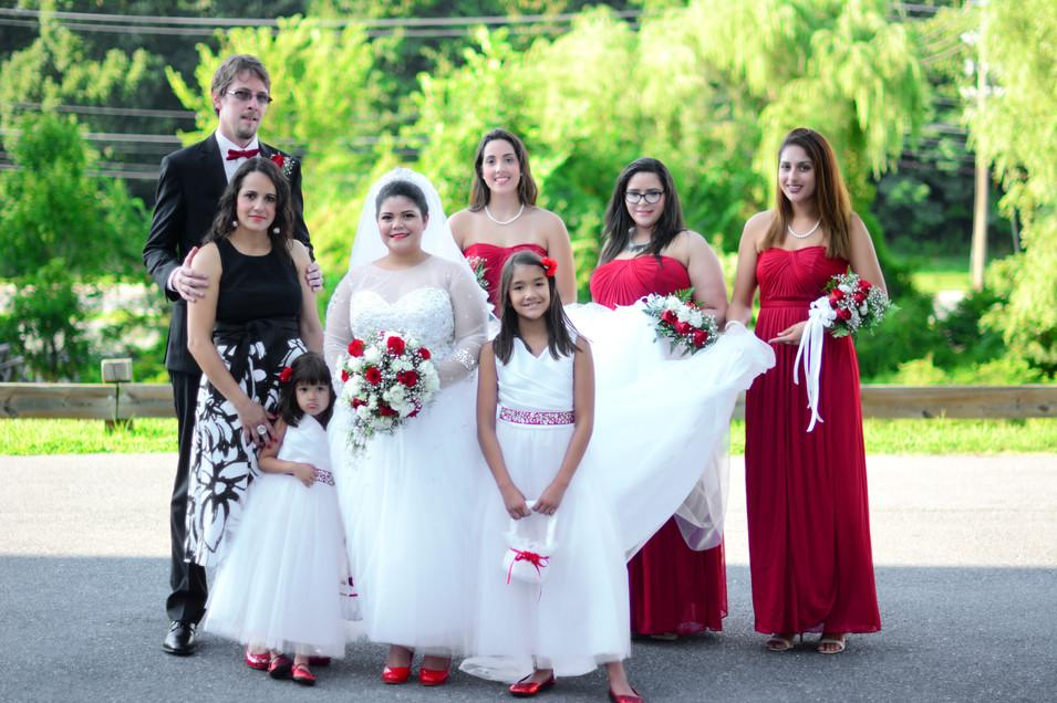 Angelica & Kenny  Wedding (20)
