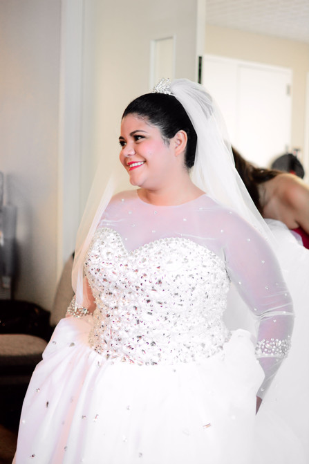 Angelica & Kenny  Wedding (5)