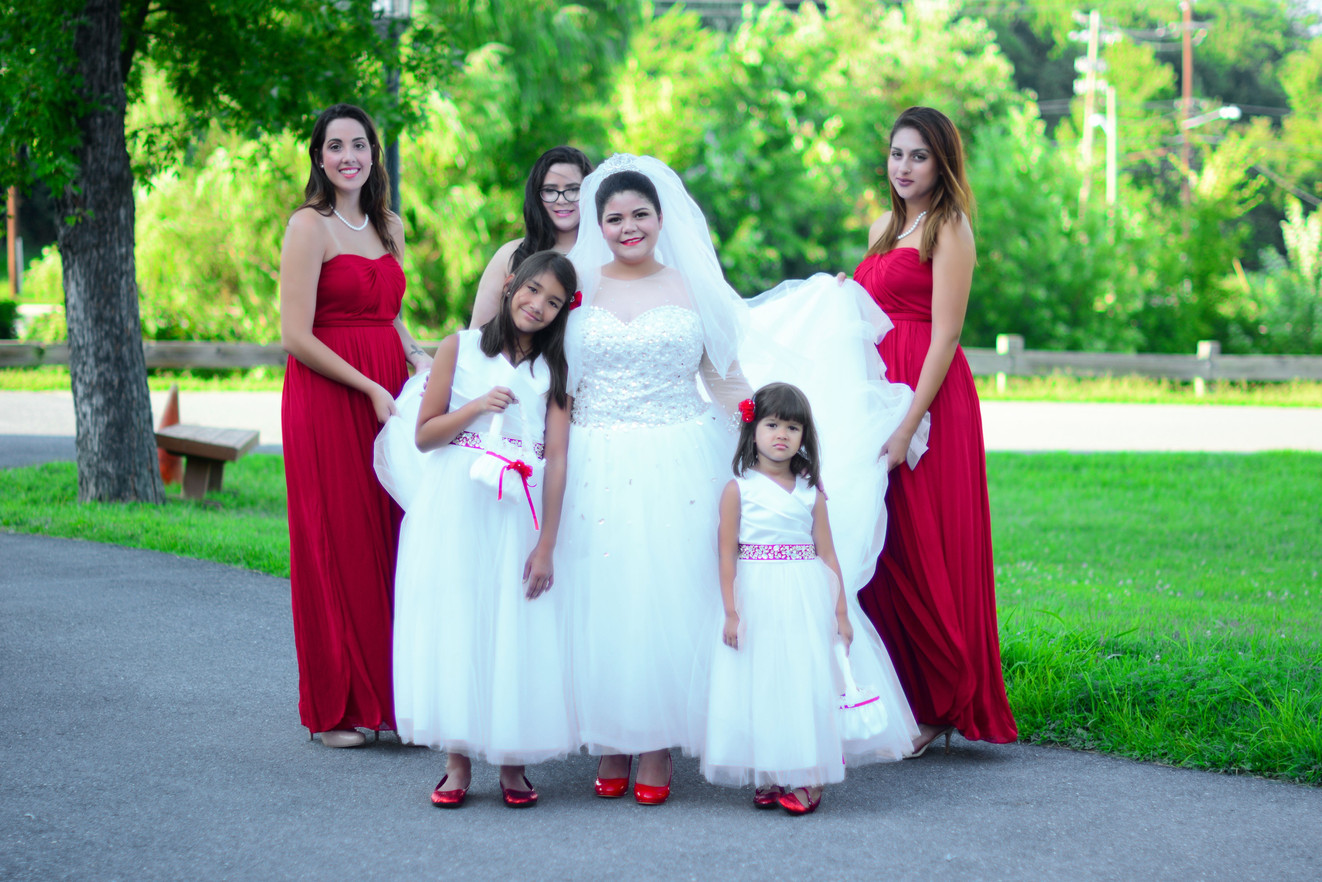 Angelica & Kenny  Wedding (13)