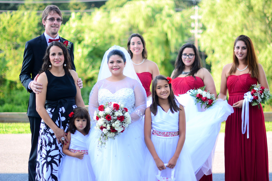 Angelica & Kenny  Wedding (21)