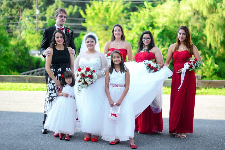Angelica & Kenny  Wedding (19)