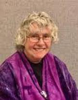 Reverend Linda Anderson