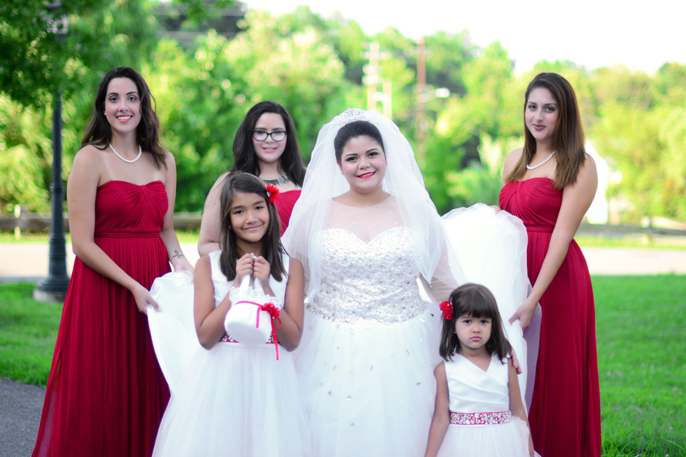 Angelica & Kenny  Wedding (11)