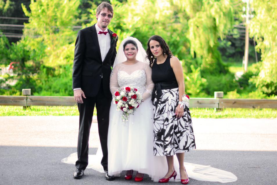 Angelica & Kenny  Wedding (27)