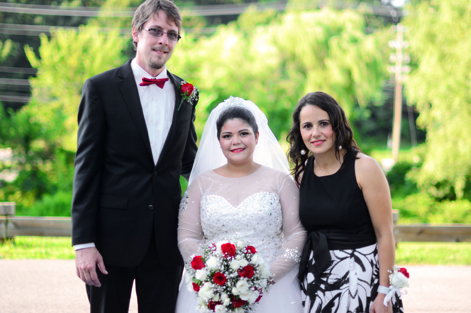 Angelica & Kenny  Wedding (28)
