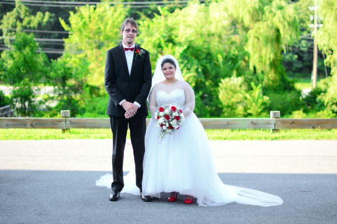Angelica & Kenny  Wedding (23)