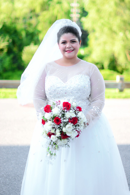 Angelica & Kenny  Wedding (35)