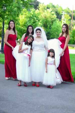 Angelica & Kenny  Wedding (12)