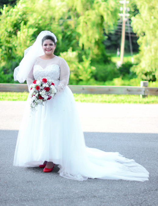 Angelica & Kenny  Wedding (33)