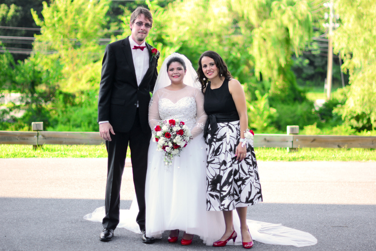 Angelica & Kenny  Wedding (26)