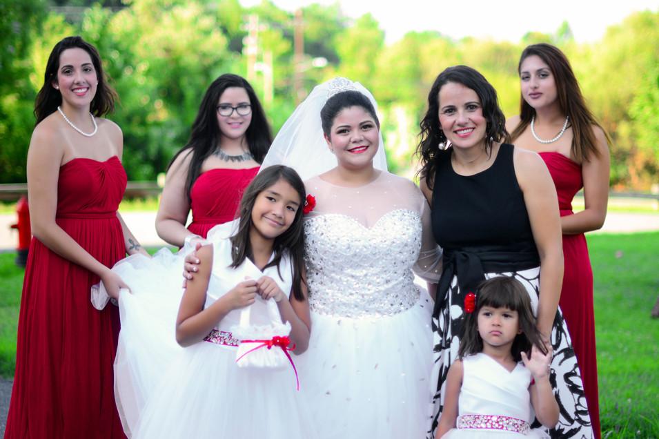 Angelica & Kenny  Wedding (17)