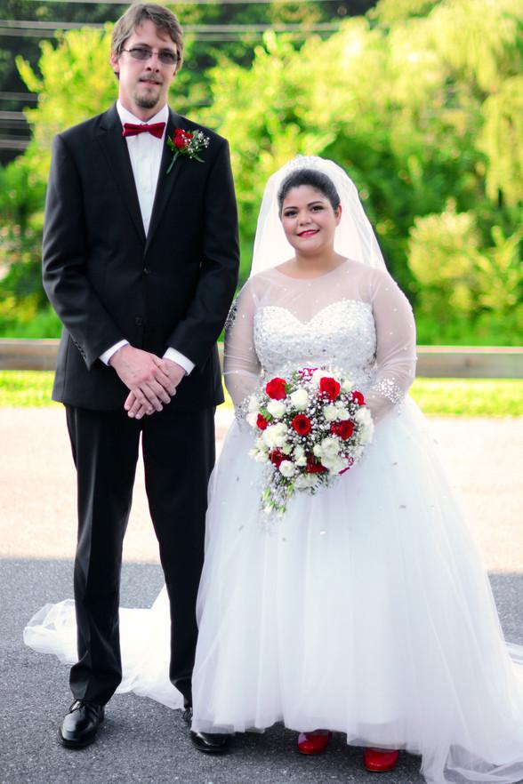 Angelica & Kenny  Wedding (25)