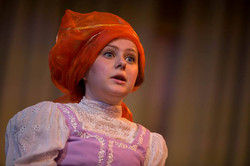 As Claire in Boston Marriage.