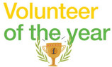 Guess who the Qld Table Tennis Volunteer of the Year is