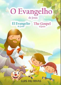 Kit 2 Evangelho R$ 49,90