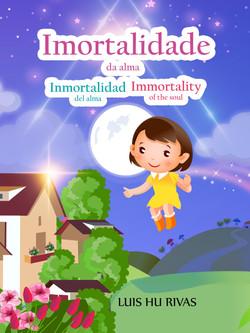 Kit 7 Imortalidade  R$ 49,90