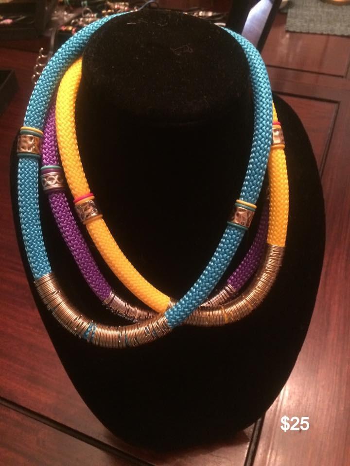 Summer Necklaces - $25
