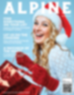 2019 Holiday Issue - Alpine Chamber Maga