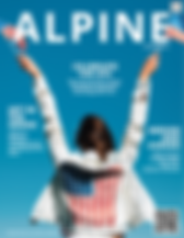 2019 Summer Issue - Alpine Chamber Magaz