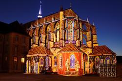 Chartres-église-St-pierre
