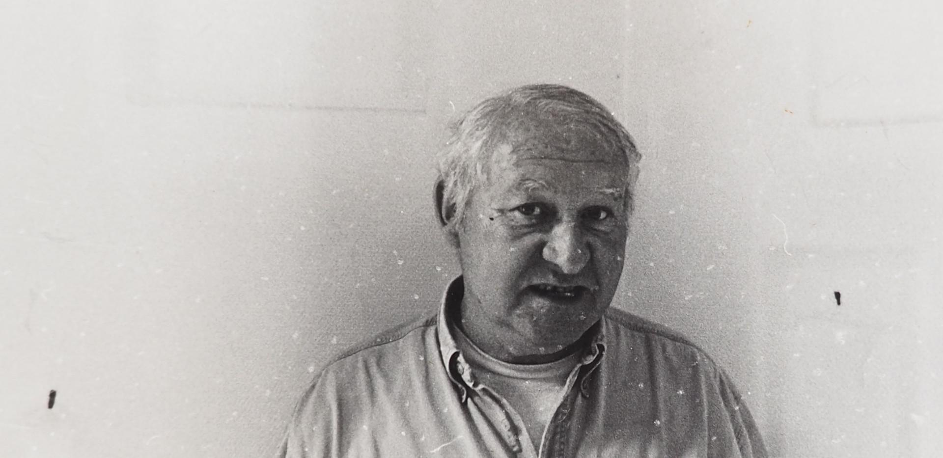 Jean Borreye