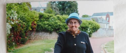 Mme Hamelin