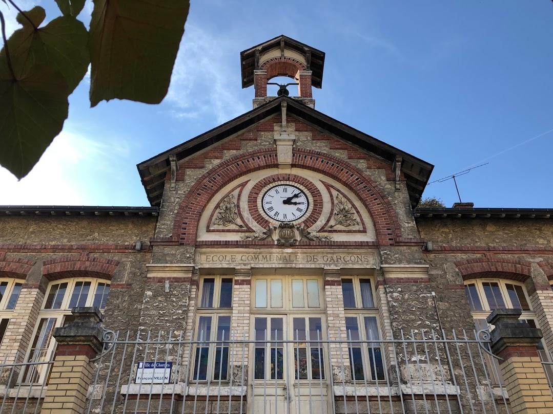 Ecole François Villon