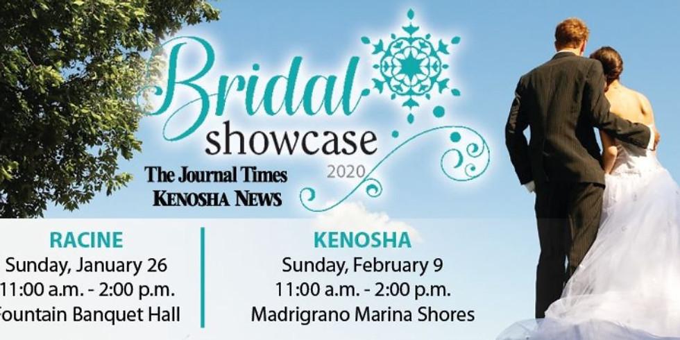 Kenosha Bridal Showcase 2020