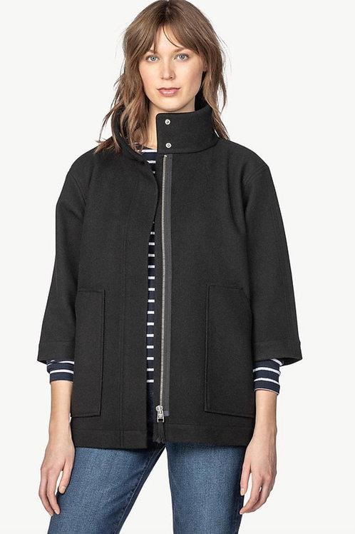 Lilla P Zip Front Jacket