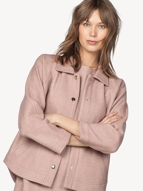 Lilla P Snap Front Jacket