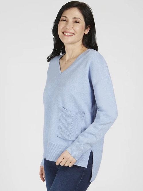 Renuar V Neck Sweater
