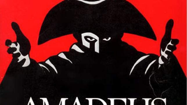 Reclaiming the Theatrical Canon - Amadeus