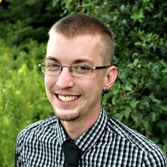 Ben Pierce (He/Him)
