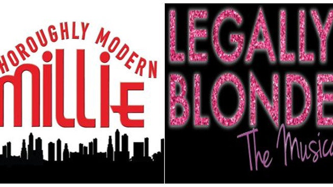 Reclaiming the Theatrical Canon - Millie/Legally Blonde