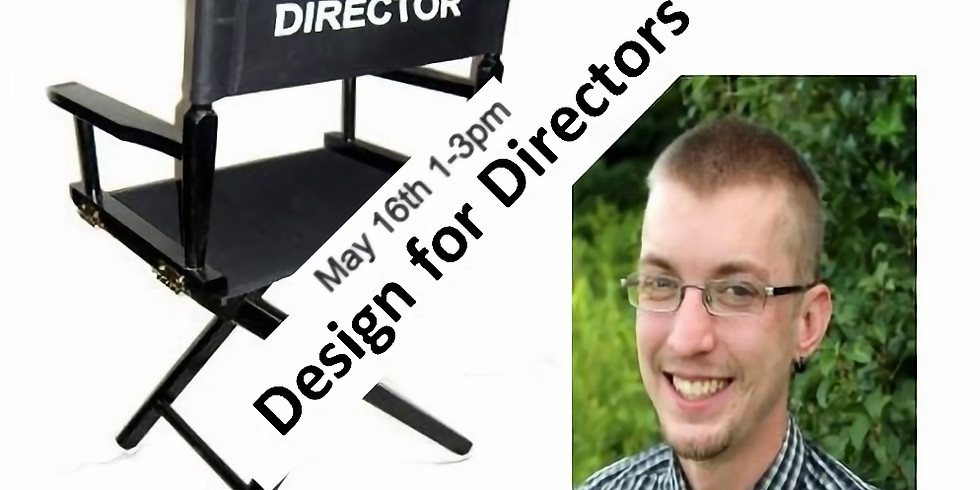 Design for Directors