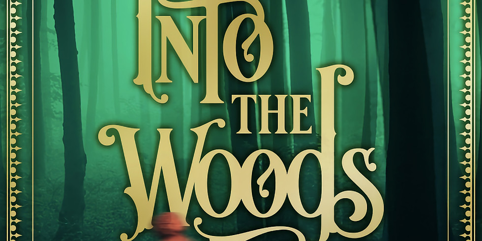Reclaiming the Theatrical Canon -Into The Woods