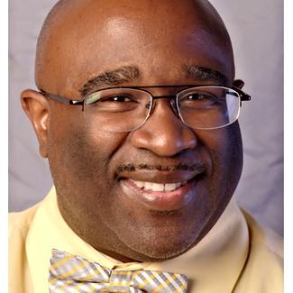 Dr. Reginald Garcon