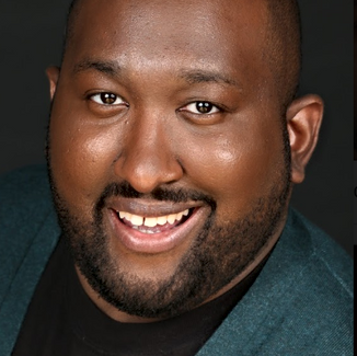 Sidney Davis   (He/Him)
