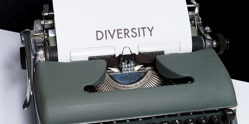 February Diversity Chat - Overcoming Challenges