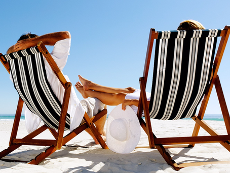 How do expats spend their retirement?