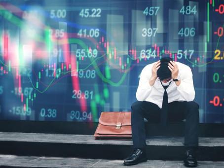 Investors worldwide hold their breath