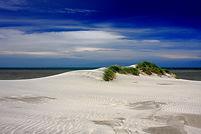 Sand & Sky