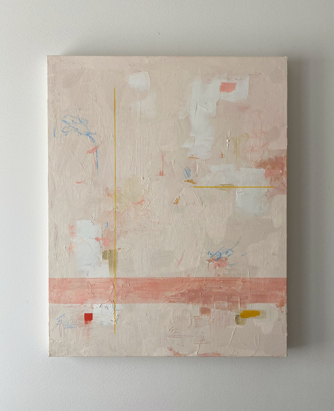 "24"" x 30"" | oil on canvas"